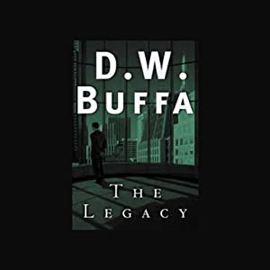 The Legacy Hörbuch