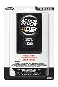 DATEL DSi ACTION REPLAY - Nintendo DS Standard Edition