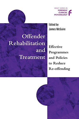 offenders psychological and physical treatment
