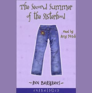 The Second Summer of the Sisterhood | [Ann Brashares]