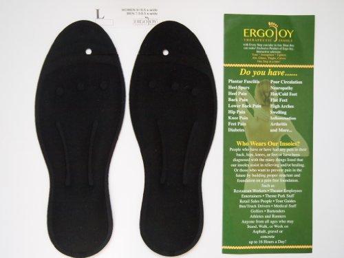 Wide Flip Flops
