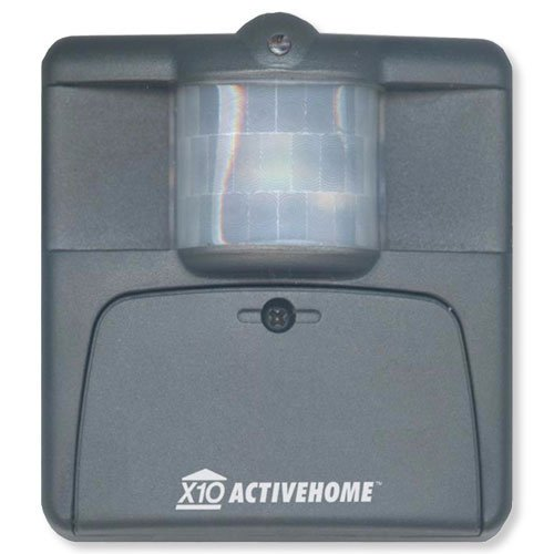 X-10 ActiveEye Motion Sensor (Outdoor) Model ...