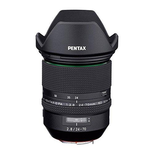 PENTAX ズームレンズ HD PENTAX-D FA24-70mm F2.8ED SDM WR 21310