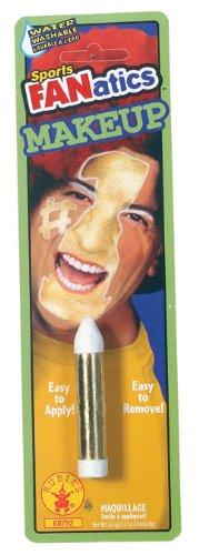 Sports Fanatics Gold Makeup Stick