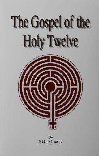 Gospel of the Holy Twelve
