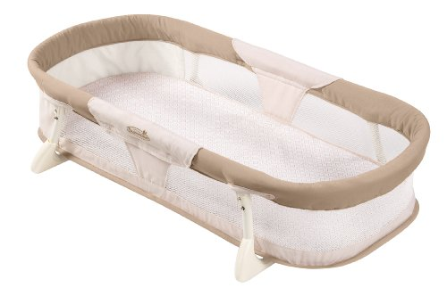 New Summer Infant By Your Side Sleeper Portable Bedding