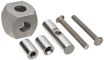Lovejoy Universal Joints D Type Repair Kit Pin And Block