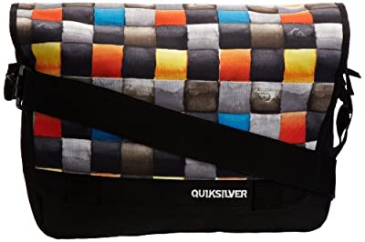 Quiksilver Mens Tocador Redemption X3 Laptop Bag from Quiksilver