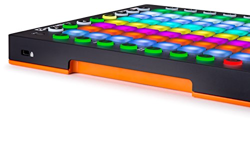 Novation LaunchPad Pro | USB-MIDI-PAD-Controller Launch-Pad | NEU - 4