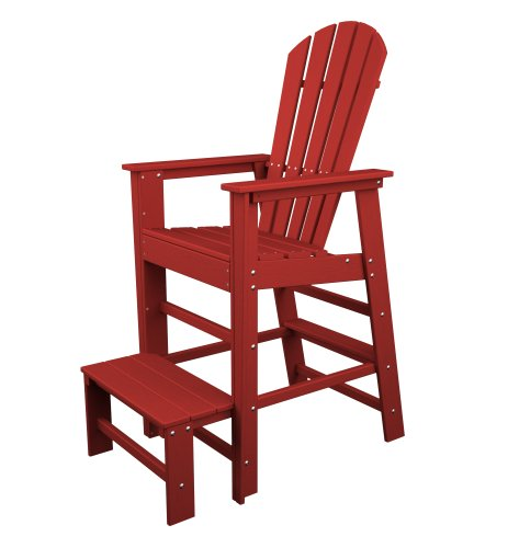 Painted High Chairs