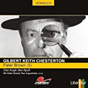 Das Auge des Apoll (Pater Brown 5) | Gilbert Keith Chesterton