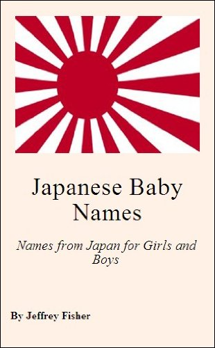 Japanese Baby Names: Names From Japan For Girls And Boys