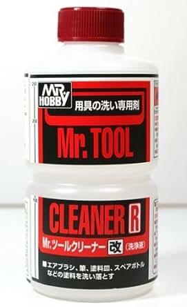 Mr.ツールクリーナー改 250ml T113
