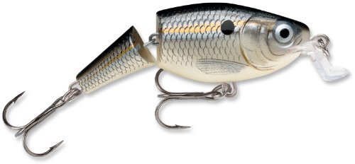 Rapala Jointed Shallow Shad Rap 7 Fishing Lure