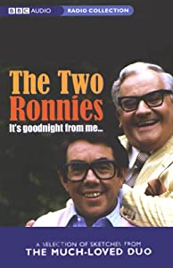 The Two Ronnies: It's Goodnight From Me | [Ronnie Barker, Ronnie Corbett]