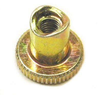 Image of Jaguar Power Sports Brake Nut (B007PC64S8)
