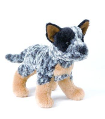 """Clanger Australian Cattledog 8""""l - 1"""