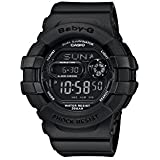 Casio Women's BGD140-1ACR Baby-G Shock Resistant Multi-Function Digital Watch