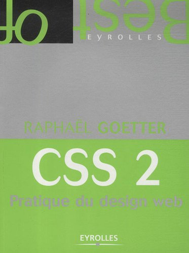 CSS 2 (French Edition)