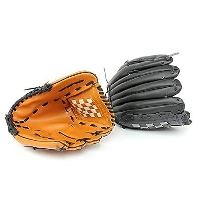 "Baseball Glove , ADiPROD 10.5"" - 12.5"" Left Hand Glove PU Leather Outfielder's Mitts"