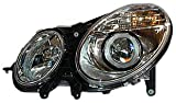 TYC 20-6978-00 Mercedes Benz Driver Side Headlight Assembly