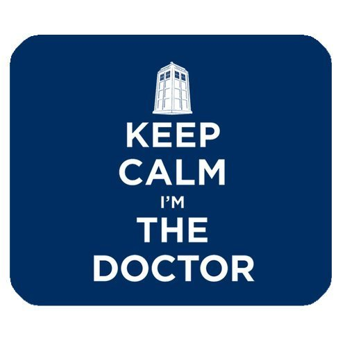generic-personalized-doctor-who-keep-calm-i-am-the-doctor-for-rectangle-mouse-pad