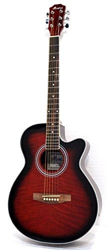 acoustic-electric-cutaway-guitar