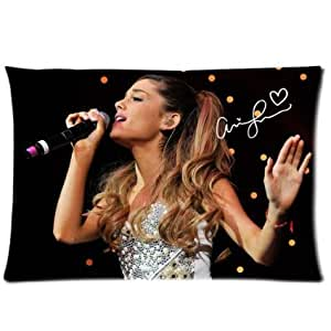 ) Singing Ariana Grande Yours Truly Music Signature Pattern CMF_001