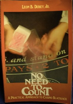 No Need to Count: Practical Approach to Casino Blackjack