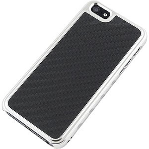 Special Sale ION Factory Predator Case for iPhone 5 - Silver