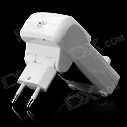 BST-M203 Battery Charger USB Charging Port LED Indicator With 1.5M Micro USB Charging Cable Only From M.P.Enterprises
