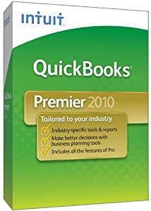 quickbooks premier accountant edition 2010 free download