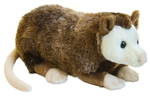 "Aurora World Flopsie 12"" Possum - 1"