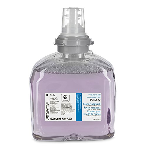 provon-5385-02-foaming-handwash-with-advanced-moisturizers-1200-ml-tfx-refill-case-of-2