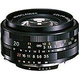 フォクトレンダー COLAR SKOPAR 20mm F3.5 SLII N Aspherical Ai-S Cスコパー20F3.5SL2NAI-S