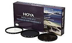 Hoya Filter Digital Filter Kit 72.0MM