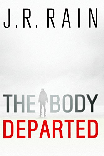 The Body Departed PDF