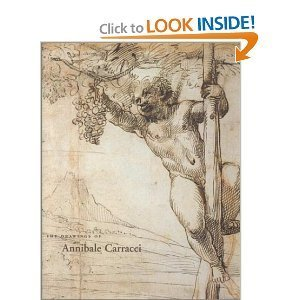 The Drawings of Annibale Carracci