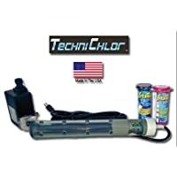 TechniChlor Spa & Hot Tub Chlorine Generator