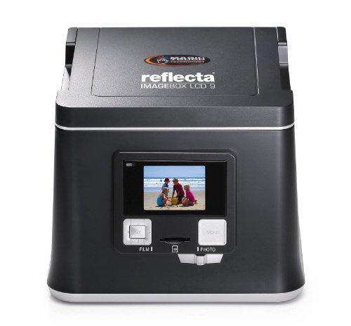Reflecta Imagebox LCD9