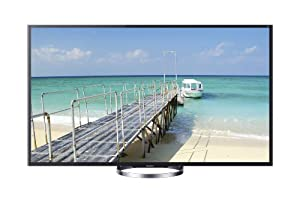 Sony XBR55X850A 55-Inch 4K Ultra HD 120Hz 3D Internet LED UHDTV (Black)