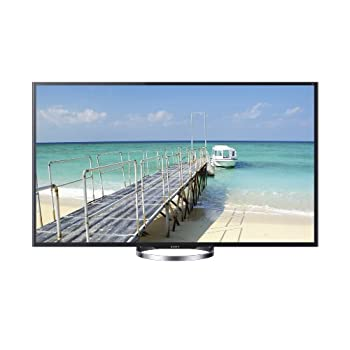 Sony XBR55X850A 55-Inch 4K Ultra HD 960Hz 3D LED TV