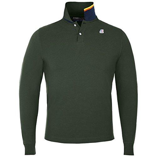 Polo Shirts - Rochel Stretch - Black Torba - M
