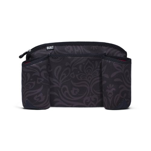 Built Day Tripper Stroller Organizer, In Night Damask - 1