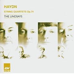String Quartets Op 74