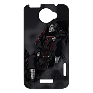 FindIt Japanese Anime Series Popular And Cool NARUTO Uchiha Obito Durable Case Cover For HTC One X