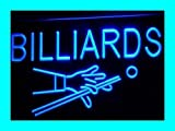 ADV PRO i309-b Billiards Pool Room Table Bar Pub NEW Light Sign