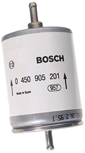 Bosch 71054 Fuel Filter (100 Micron Fuel Filter compare prices)
