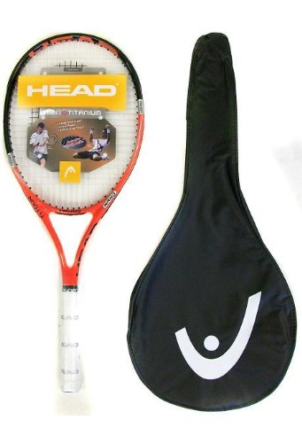 Head Ti Tour Nano Tennis Racket RRP £140 L4