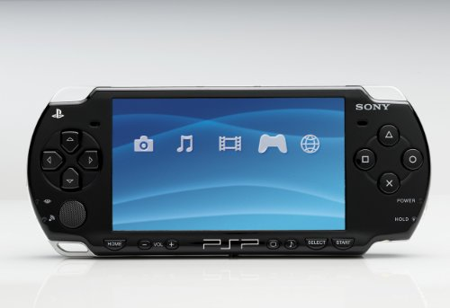 PlayStation Portable 3000 PSP3010B Garantía Sony de Venezuela